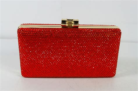 Purses Not Seen As A Clutch Performer by Depicciotto Beaded Evening Clutch Purse Ebay