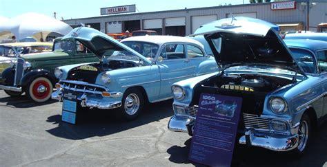 Hellman Toyota Hellman Motors Car Show In Delta Colorado Photos