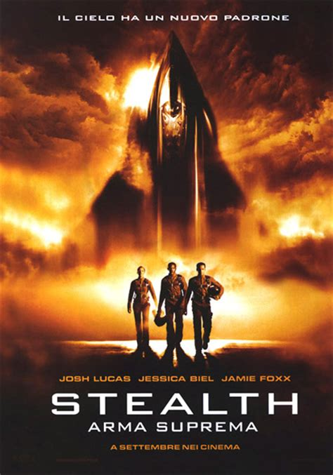 stealth arma suprema stealth arma suprema 2005 mymovies it