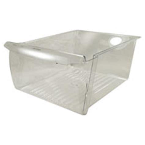 frigidaire upper crisper drawer cover electrolux 240351061 upper crisper pan new genuine