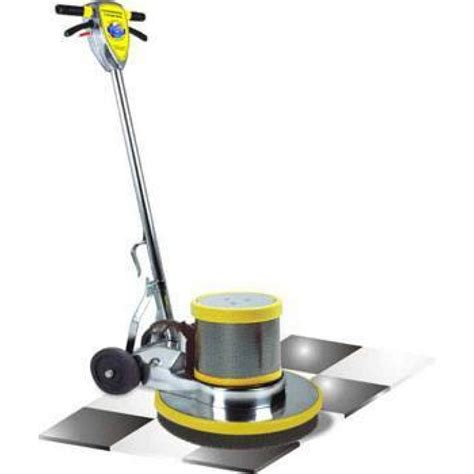 mercury 17 inch dual speed floor buffer