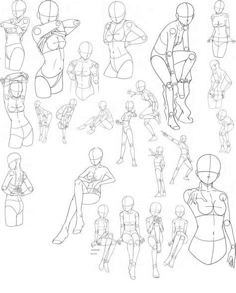 Drawing References Poses by 1000 Images About Cg Anatomy Tutorials For Artists On