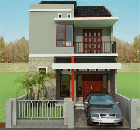 layout rumah type 36 72 denah model dan desain rumah minimalis type 36 72 2016