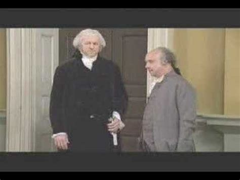 a biography of george washington the patriot president john adams president washington vp john adams youtube