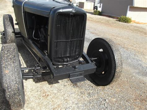 doodlebug for sale 1932 ford model quot b quot doodlebug classic ford model a 1932