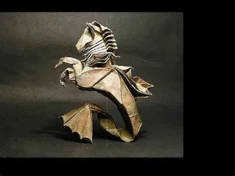 Top 10 Best Origami - coolest origami