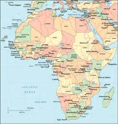 Maps Africa by Map Of Africa Related Keywords Amp Suggestions Map Of