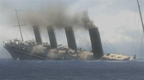 sinking of the lusitania the lusitania sinking at 100 56 packard