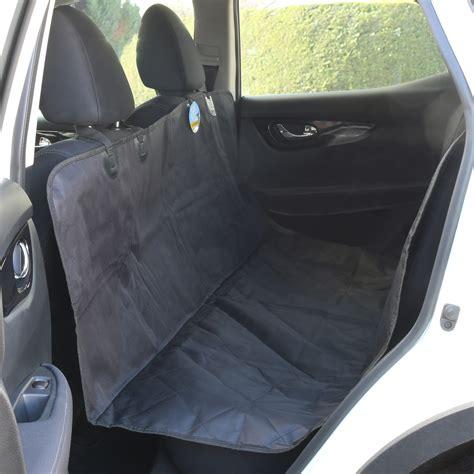 pet car back seat protector hammock me my premium waterproof pet car seat cover rear