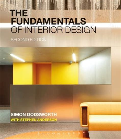 Fundamentals Of Interior Design | the fundamentals of interior design fundamentals simon