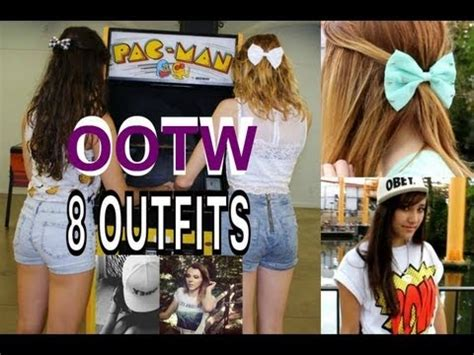 theme park hairstyles theme park outfits ootw feat christina youtube