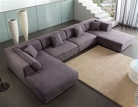 u shaped couches for sale modern u shaped sectional sofa vig furniture s3net