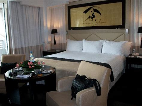 lit king size sdb picture of hotel ryads naoura barriere marrakech tripadvisor