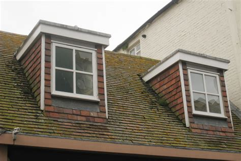 dormer windows flat roof dormer windows on george 169 oast house archive