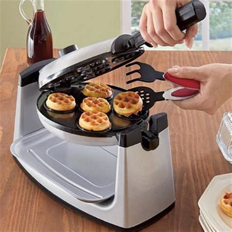 Waffle Maker Mini By mini belgian waffle maker for the home