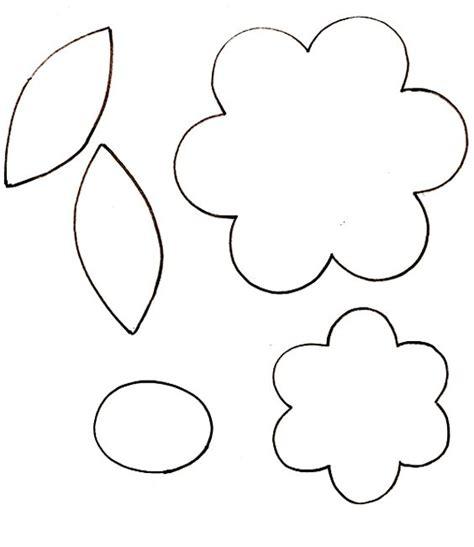 moldes y patrones gratis moldes en foamy gratis para imprimir flores buscar con