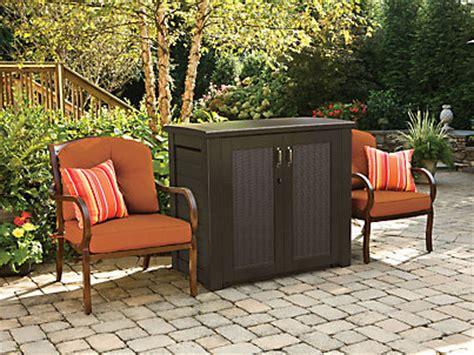 deck boxes patio storage rubbermaid