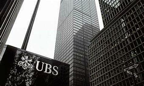 ubs investment bank nyc ubs expansion drive in the u s