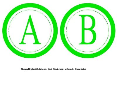 printable alphabet letters in circles 5 inch small circle printable alphabet letters a z
