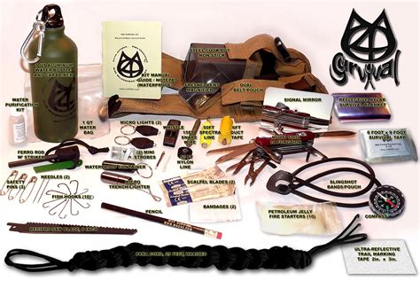 survival kit m40 wilderness survival store