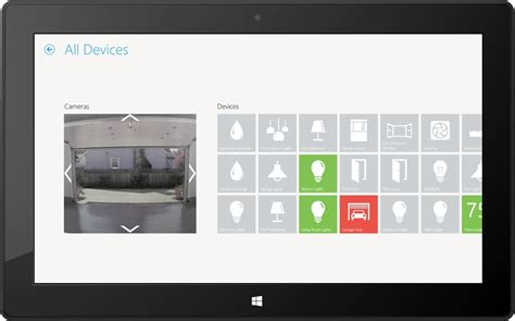 insteon announces windows and windows phone apps for