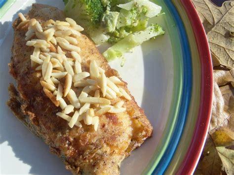 trout amandine trout amandine recipe food com