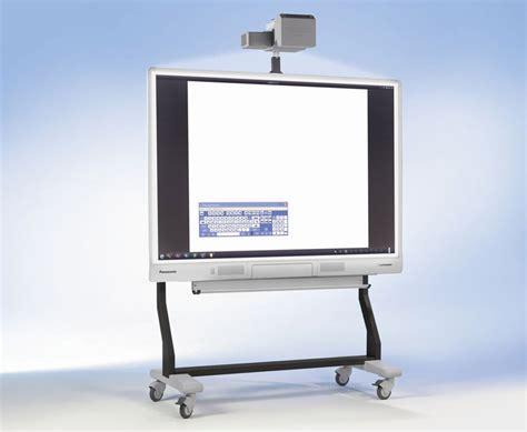 interaktive tafel b v b 252 roeinrichtungen medientechnik