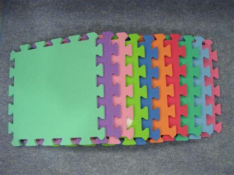 Jigsaw Foam Mat by Ky 050 Foam Jigsaw Play Mats Foam Jigsaw