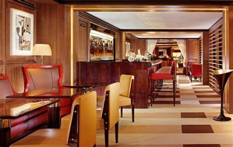 art deco inspired  park lane hotel  london