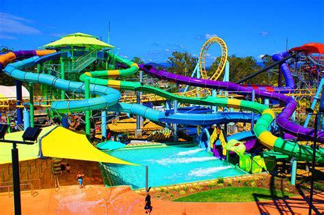 theme park australia the definitive ranking of australia s theme parks and