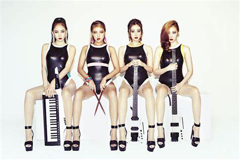 imagenes coreanas kpop k pop la m 250 sica y la moda rarita coreana que arrasa la