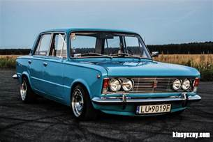 Fiat 125s Club Deportivo Fiat 125 Car Pictures