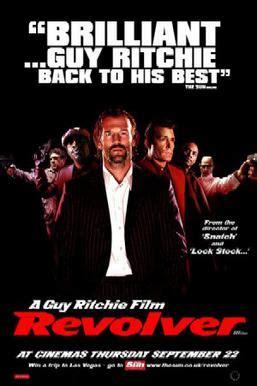 film revolver quotes revolver 2005 film wikipedia