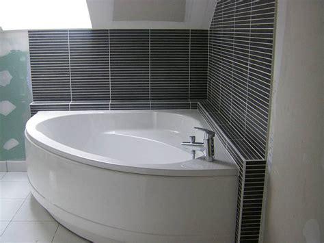 encadrement baignoire r 233 novation de salle de bain encadrement de fen 234 tre 224 dijon