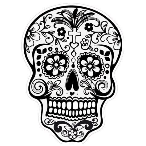 imagenes de calaveras bonitas para colorear dibujos de calaveras mexicanas para imprimir y pintar