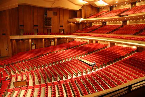 keller auditorium seating view keller auditorium photos portland 5