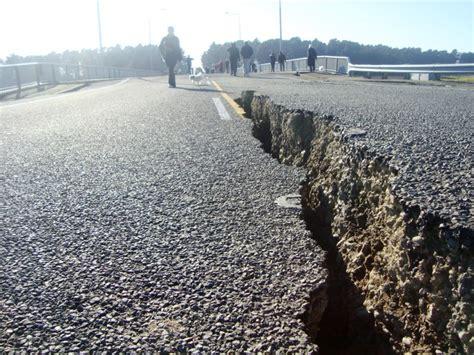 imagenes google earth terremoto chile terremotos en el mundo replicas en dos semanas desatan
