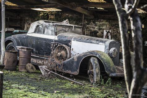 Jual Pollard Murah baillon sammlung 60 auto klassiker in frankreich entdeckt