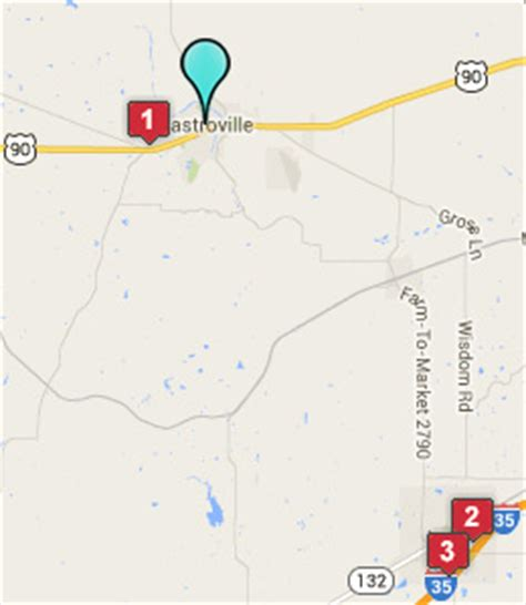 map of castroville texas castroville texas hotels motels see all discounts