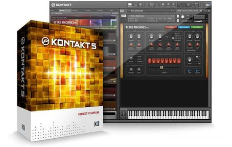 download kontakt 5 full version native instruments native instruments kontakt 5 v5 5 0 free download