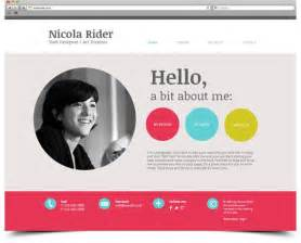 wix template free website career free