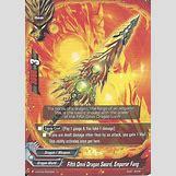 Sword Of Thunder | 735 x 1035 png 2179kB