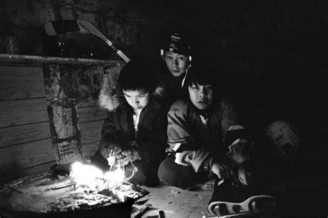 consolato canadese torino inuit popoli ghiaccio