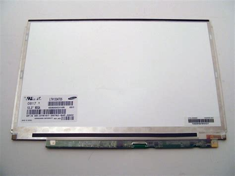 Repair Screen Laptop Dell ltn133at05 13 3 led replacement for dell xps m1330 screen
