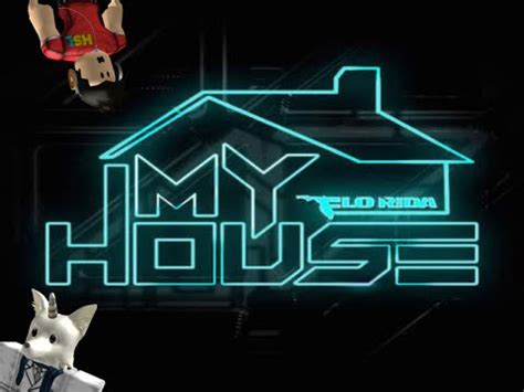 house video music roblox music video my house youtube