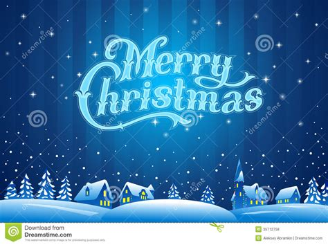 merry christmas lettering stock vector image of vector