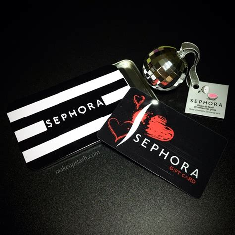 sephora singapore gift cards makeup stash - Sephora Gift Card Singapore