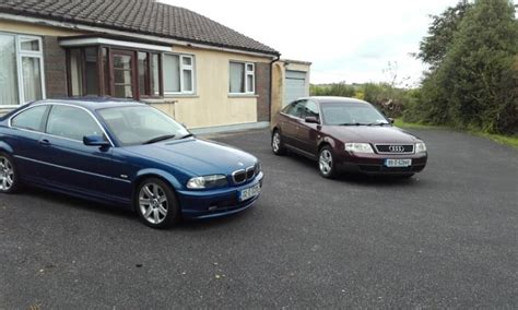 car owners manuals for sale 1999 audi a6 instrument cluster 1999 audi a6 for sale for sale in cashel tipperary from johnjo2014