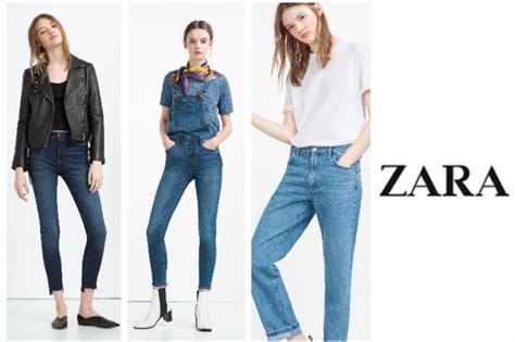 Zizara Collection ss16 denim styles from zara zara collection denim