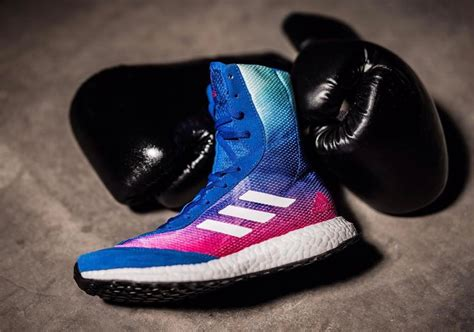 adidas boost boxing shoe preview sneakernewscom